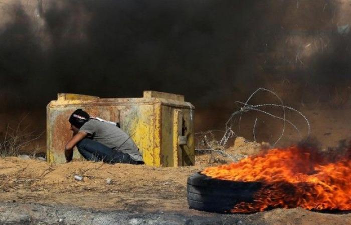 فلسطين | يديعوت : لا مصلحة لإسرائيل بشن حرب ضد غزة ومواجهات السياج الحالية افضل للجانبين