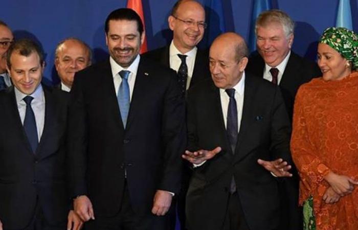 """لبنان على أبواب ورشة الإصلاحات بشروط """"سيدر"""""""