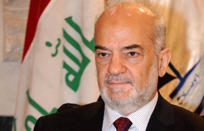 وزير خارجية العراق من بيروت: لتجذير العلاقات الثنائية وتثبيتها