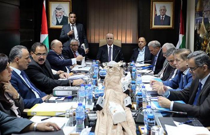 فلسطين | مجلس الوزراء: بدء العمل بقانون الضمان الاجتماعي في موعده
