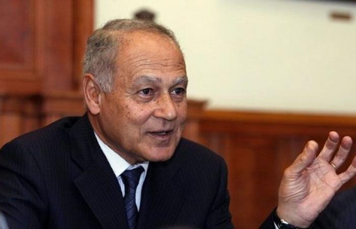 فلسطين   أبو الغيط: اعتراف استراليا بالقدس عاصمة لإسرائيل سيؤثر سلبا على علاقاتها بالدول العربية