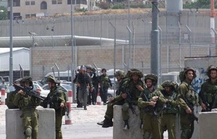 فلسطين   وفاة عامل على حاجز عسكري جنوب غرب بيت لحم