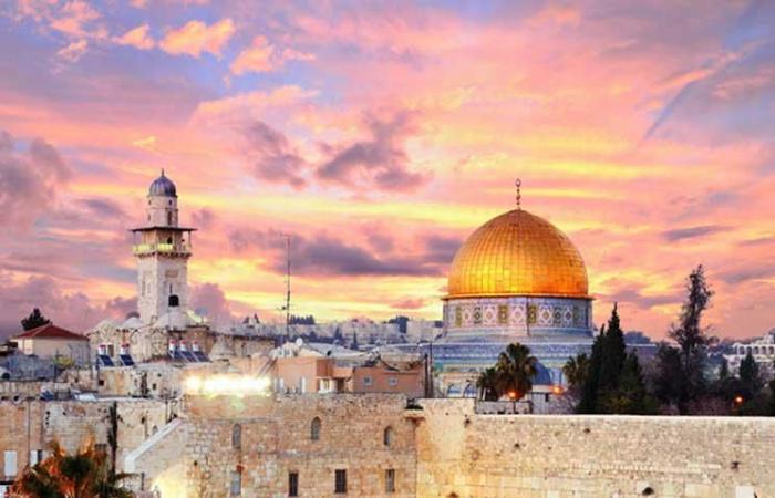 فلسطين   السلمي: ما يتم تداوله حول نقل سفارة استراليا للقدس غير دقيق