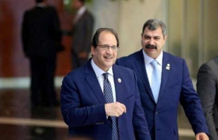 فلسطين | وزير المخابرات المصرية يلغي زيارته لغزة ورام الله