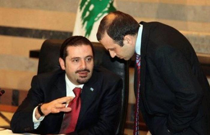 otv: الاتفاق بين باسيل والحريري أنجِز