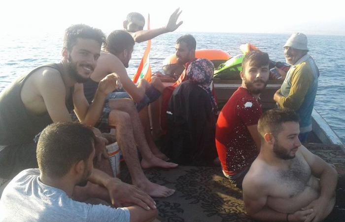 تحويل مساعدات المفوضية إلى سوريا يؤمّن نجاح المبادرة الروسية