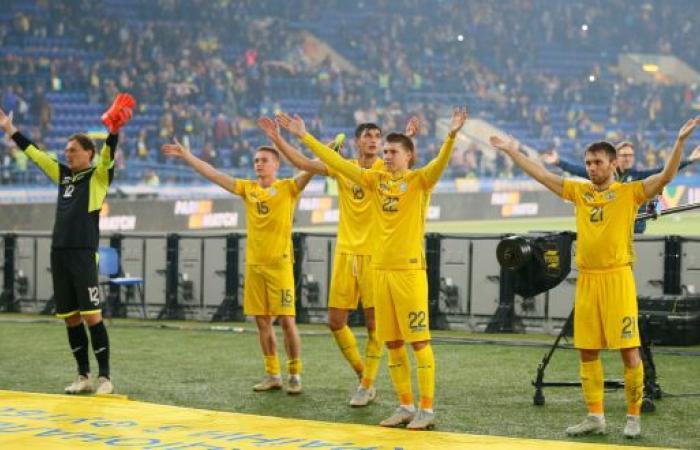 أوكرانيا تواصل انتصاراتها