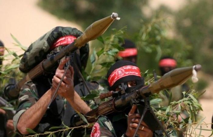فلسطين | المقاومة: العدوان الاسرائيلي يهدف لنسف جهود مصر بكسر الحصار