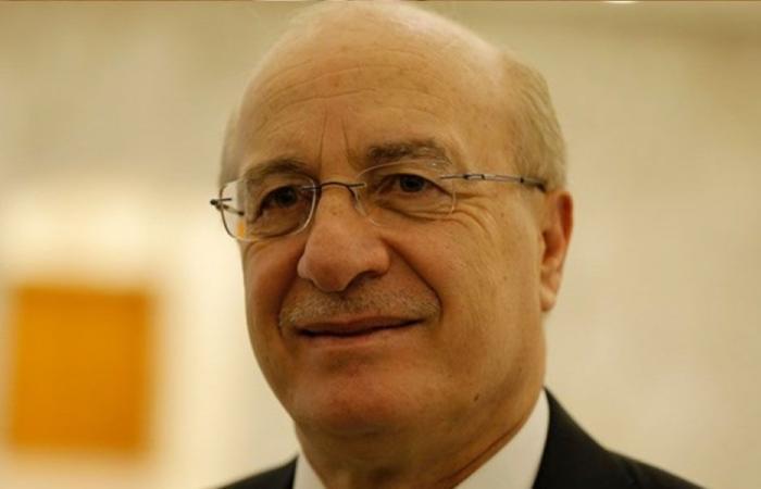 الخوري: وزارة الثقافة ستبقى ركنًا أساسيًا نطمح له جميعًا