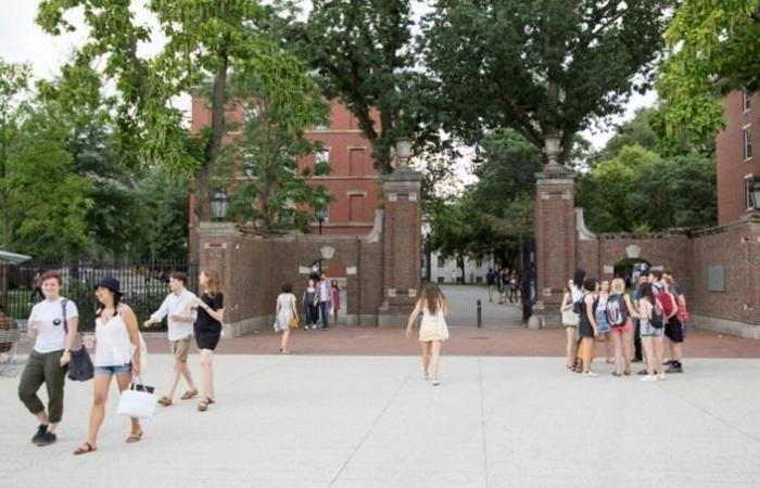 """فتح تحقيق بـ""""تمييز عرقي"""" في سياسة القبول لجامعة هارفرد"""