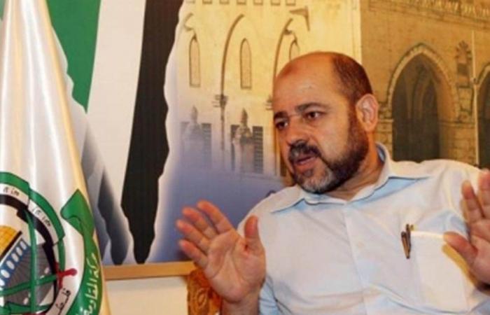 فلسطين | أبو مرزوق يأسف لإلغاء عباس كامل زيارته لغزة ورام اللّه