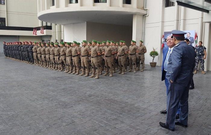 المشنوق: الحكومة امتحان وفاء للشهداء