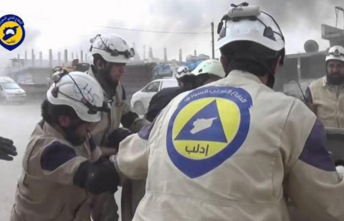 سوريا بيان أردني يرد على مزاعم لافروف حول الدفاع المدني السوري