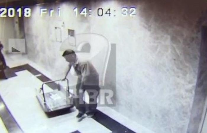 تسجيلات مصورة جديدة تنشر لأول مرة لخاشقجي قبل مقتله تكشف حقيقة علاقته بخطيبته خديجة