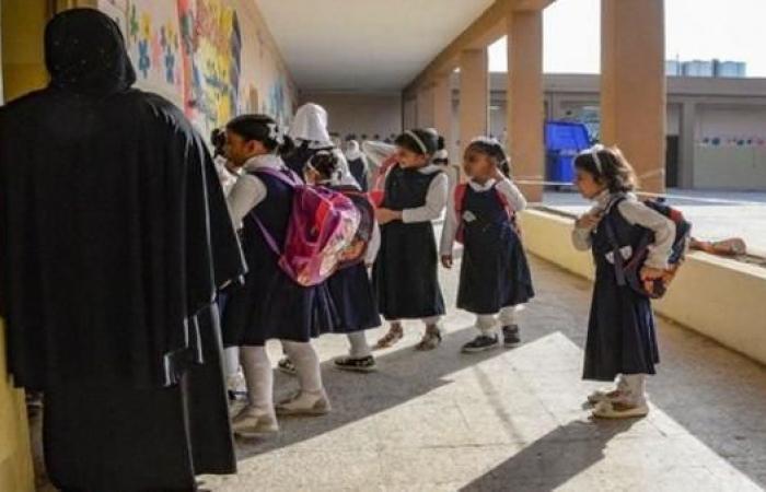 العراق   فيديو لاقتحام مدرسة في كركوك.. ووزارة الداخلية تتحرك