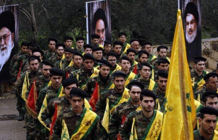 """""""حزب الله"""" أولوية لإيران في المنطقة"""