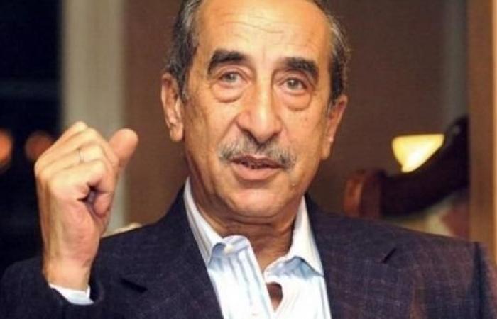 وفاة الإعلامي المصري حمدي قنديل عن 82 عاماً