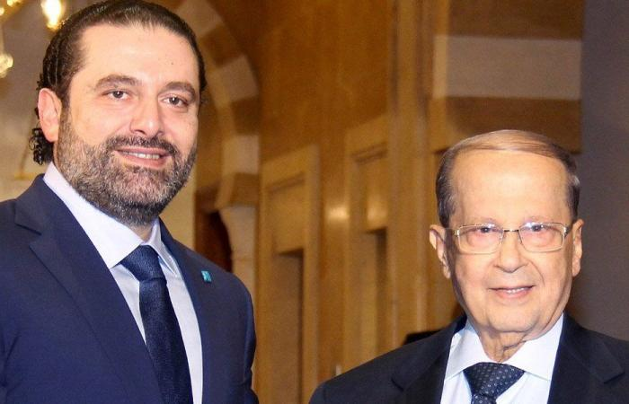 عون والحريري: التناغم الضروري للحُكم بعد اتفاق الطائف