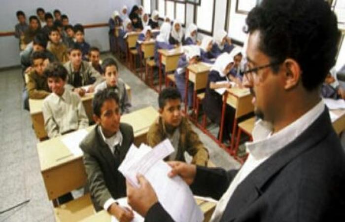 اتفاق بين الحكومة واليونيسف على آلية لتوزيع المنحة الخاصة بالمعلمين