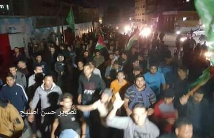 فلسطين | حماس تثمن دور مصر وقطر والنرويج على جهودهم في وقف العدوان على غزة