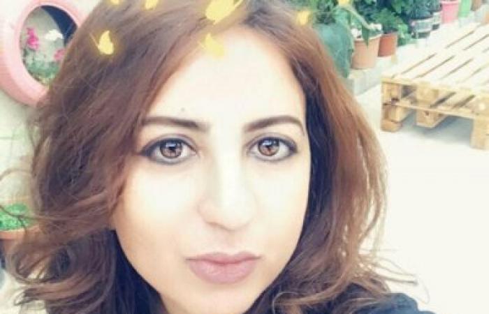 """بسبب """"share"""".. تيما الحايك.. ناشطة استدعيت مرتين"""