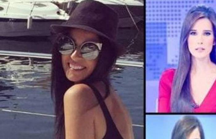 بالصورة: بعد زواجها ومغادرتها LBCI.. نيكول الحجل تطلّ على شاشة عربية بحلّة جديدة!
