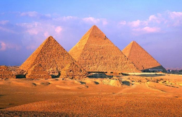 مصر.. العثور على رفات امرأة عاشت قبل 3 آلاف سنة