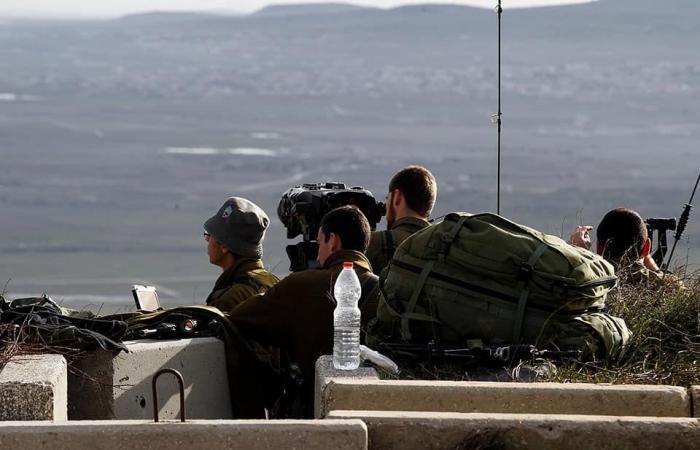 فلسطين   قوات الاحتلال تطلق النار تجاه الأراضي الزراعية جنوب القطاع
