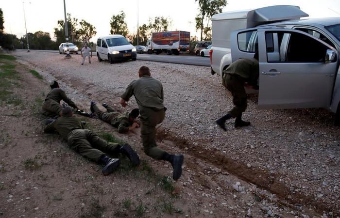"""فلسطين   رئيس """"أشكول"""": في غزة يعشقون الموت كما نعشق نحن الحياة"""