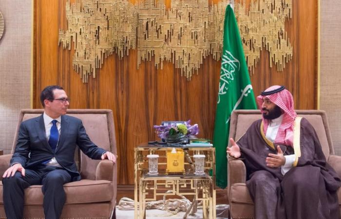 دولي | لدورهم في مقتل خاشقجي.. أميركا تعاقب 17 سعوديا