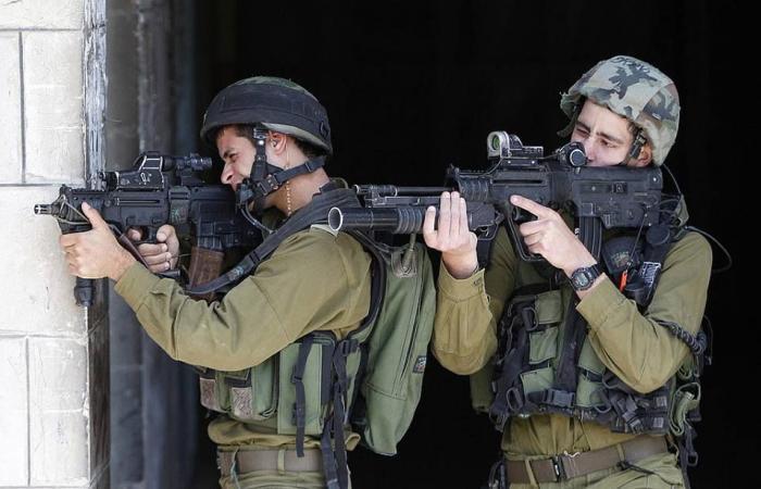 فلسطين | جيش الاحتلال يقرر الاحتفاظ بقوات التعزيز التي نشرها على حدود غزة