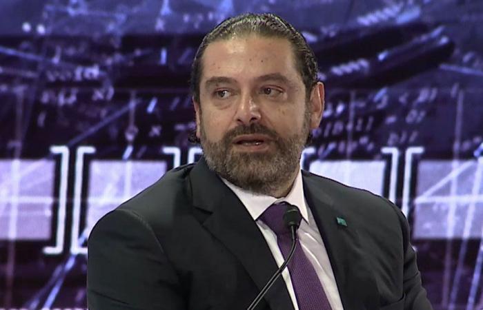 """الحريري لن يستجيب لرغبة """"حزب الله"""""""