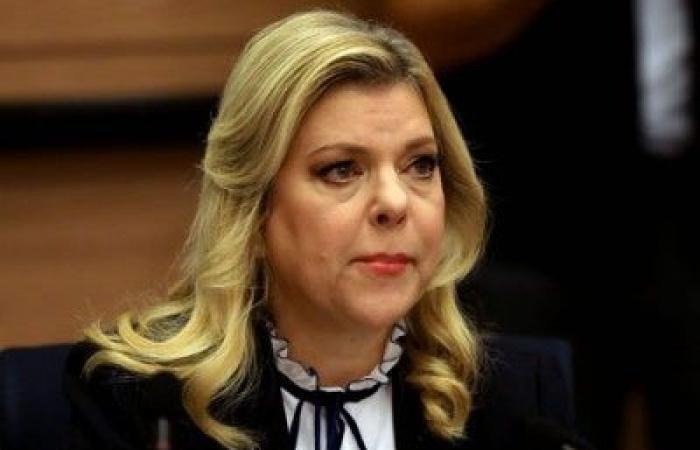 فلسطين   سارة نتنياهو تخضع للتحقيق من جديد