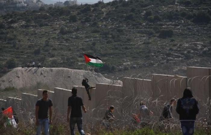 فلسطين | إصابة مواطن بالرصاص المطاطي في رأس كركر غرب الله
