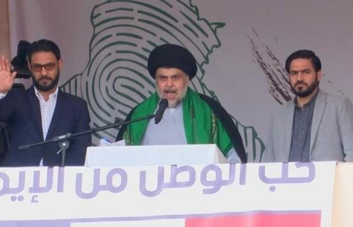 العراق   الصدر يهاجم نواب العراق: كفاكم تصويتاً لمخصصاتكم