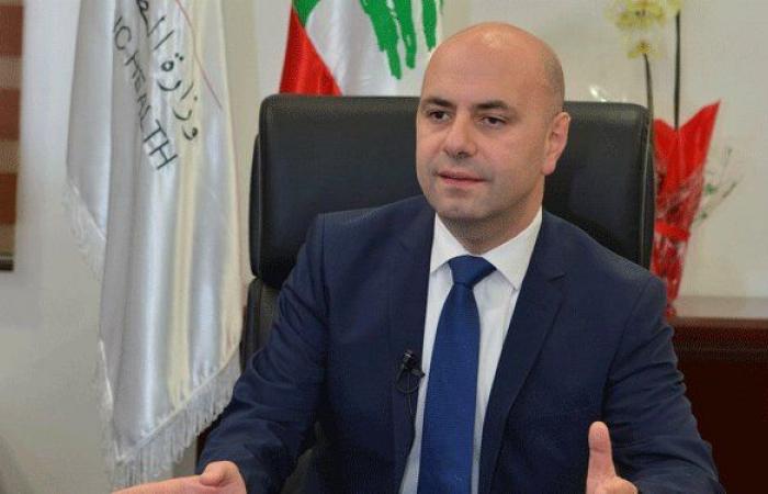 حاصباني: أحيي سرعة القضاء بإصدار قرار بسجن طبيب غير لبناني