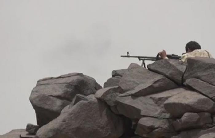 اليمن | مقتل 40 حوثياً بينهم قياديون بارزون في معارك صعدة