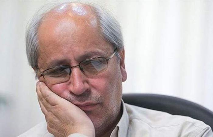 درسَ في بريطانيا.. مساعد روحاني للشؤون الاقتصادية يستقيل من منصبه!
