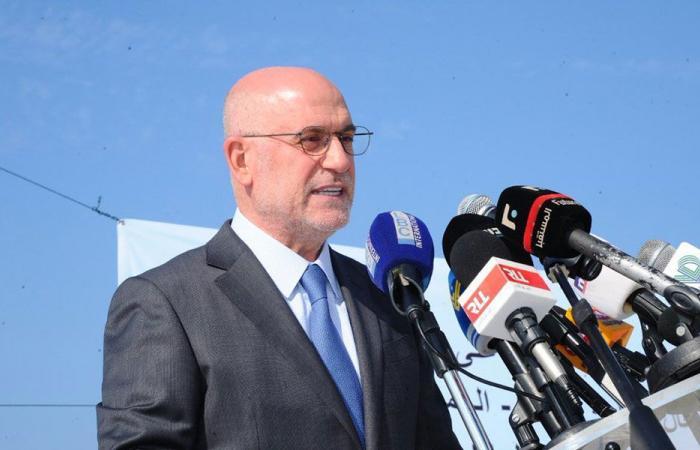 """فنيانوس: لا صلاحية لـ""""الأشغال"""" ضمن نطاق بيروت"""