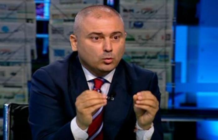 محفوض: هل الشعب اللبناني يستفيق من كبوته؟