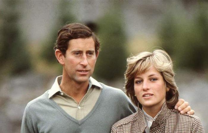 قصة تروى للمرة الأولى.. هذا ما قاله الأمير تشارلز عندما رأى جثمان ديانا!