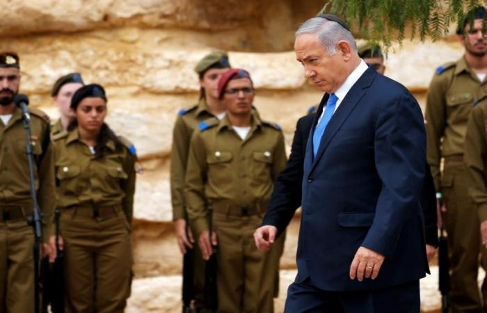 دولي   عدوان غزة يحاصر نتنياهو في ائتلافه الحكومي