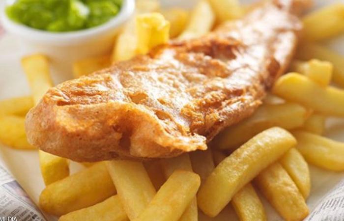 """وجبة طعام شهيرة في بريطانيا مهددة بـ""""الزوال"""""""