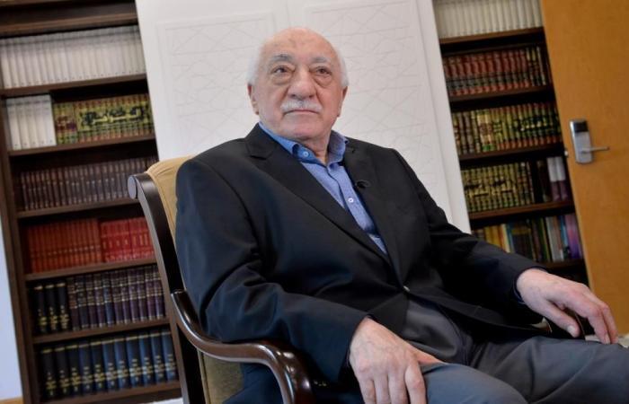 دولي | العدل الأميركية تنفي بحث تسليم غولن لإرضاء تركيا