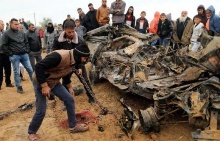 فلسطين | القناة الثانية العبرية : تلقينا تذكاراً مؤلماً من غزة