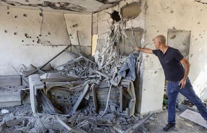 فلسطين   معركة الصورة: غزة انتصرت على إسرائيل ..بقلم: يوآف ليمور