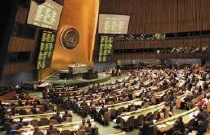 فلسطين | الأمم المتحدة تعتمد 8 قرارات ضد إسرائيل ولصالح فلسطين والجولان
