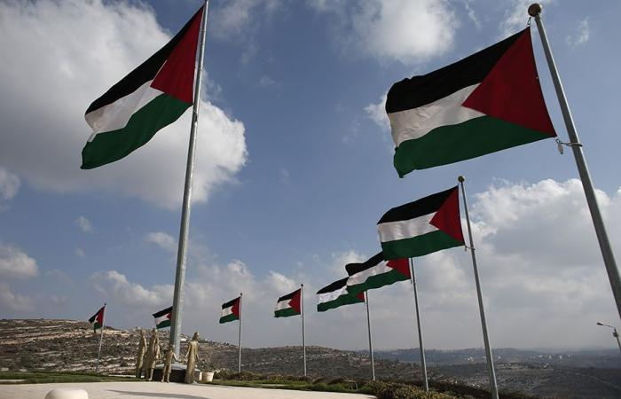فلسطين | فلسطين تفوز برئاسة الحملة العالمية للتعليم
