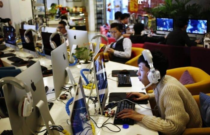 الصين تطلب بيانات المستخدم التفصيلية من شركات التكنولوجيا