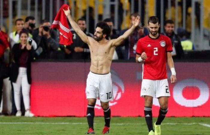 محمد صلاح يقود مصر لفوز مثير على تونس